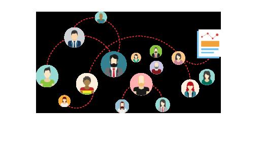 管理者对企业运营情况掌握不精细,决策靠经验